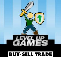 Level Up Games